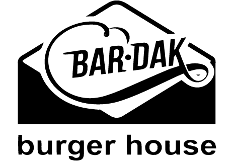 logo Bar-dak burger House