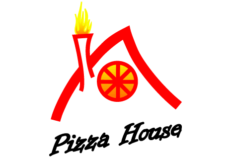 logo Pizza House