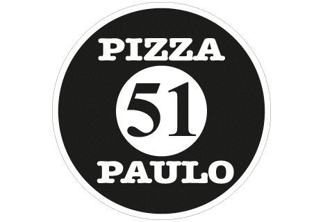 logo Pizzeria Cafe Bar 51