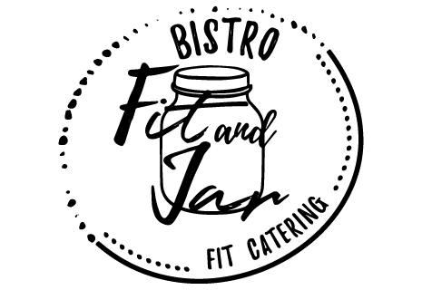 logo Bistro Fit & Jar