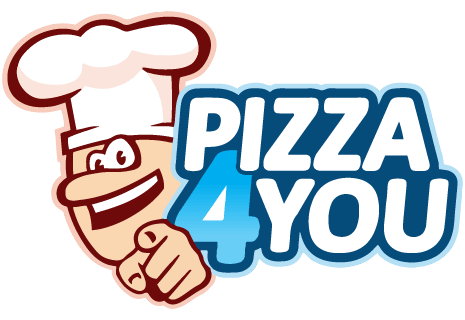 logo Pizza4You Nocą