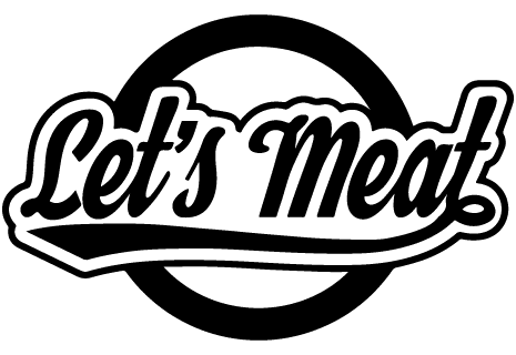logo Let's meat