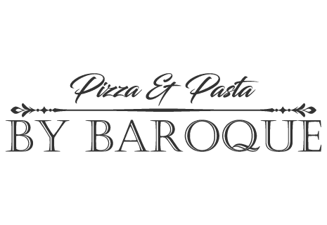 logo Pizza&Pasta by Baroque