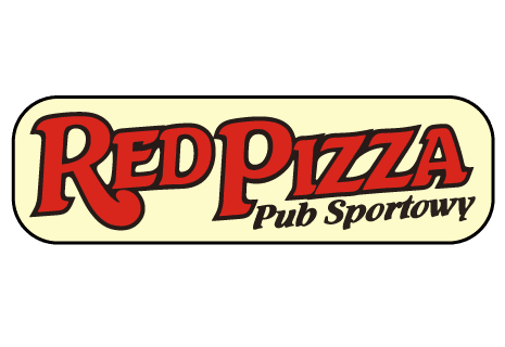 logo Red Pizza