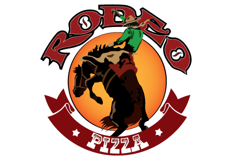 logo Rodeo Pizza