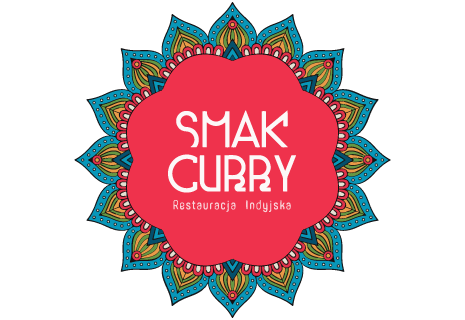 logo Smak Curry