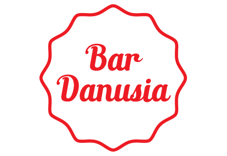 logo Bar Danusia