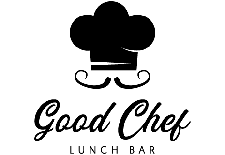 logo Good Chef Lunch Bar