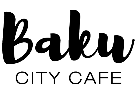 logo Baku City Cafe