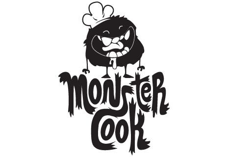 logo Monster Cook
