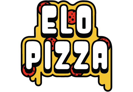 logo Elo Pizza by Night