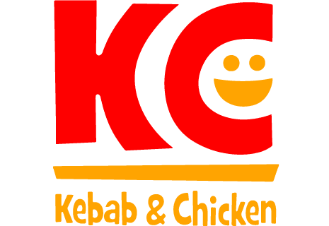 logo KC Kebab and chicken