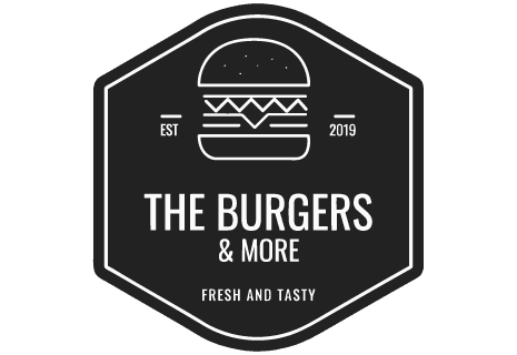 logo The Burgers & more