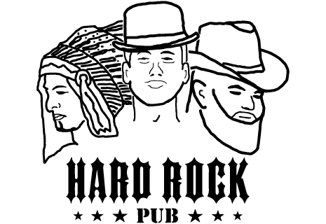 logo Hard Rock