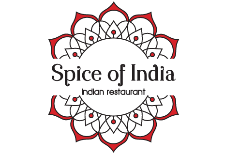 logo Spice of India