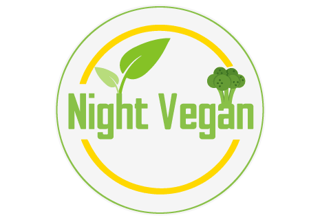 logo Night Vegan
