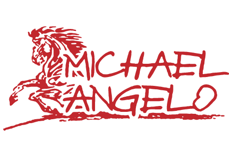 logo Pizzeria Michael Angelo