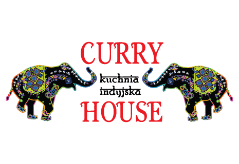 logo Curry House
