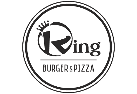 logo King Burger & Pizza