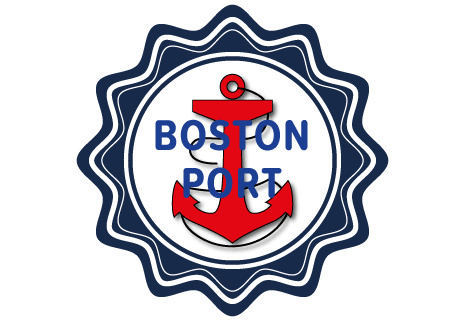 logo Boston Port Catering