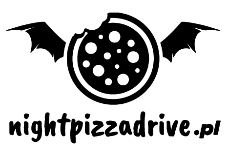logo Night Pizza Drive