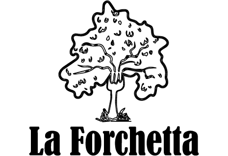 logo La Forchetta