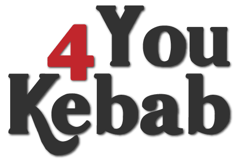logo 4you Kebab