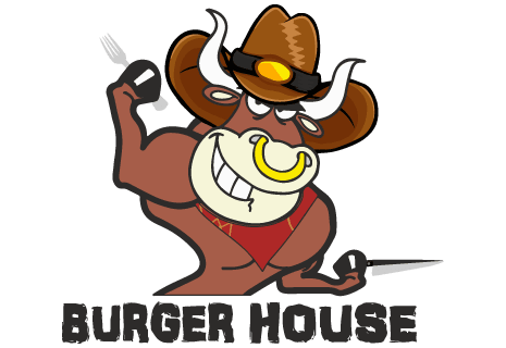 logo Burger House Wawel