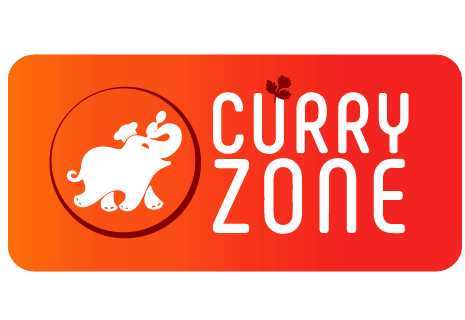 logo Curry Zone