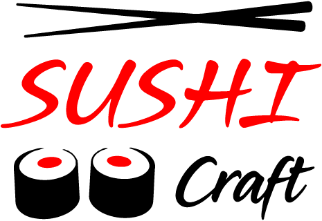 logo Sushi Craft