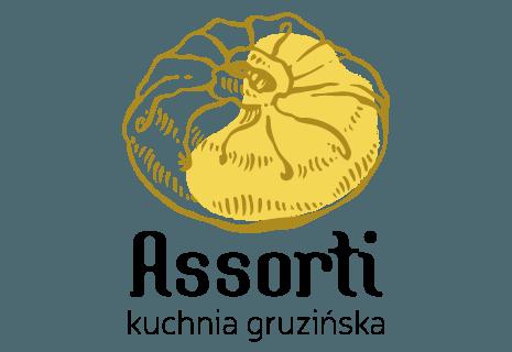 Assorti Kuchnia Gruzińska Warszawa Wegańska Gruzińska
