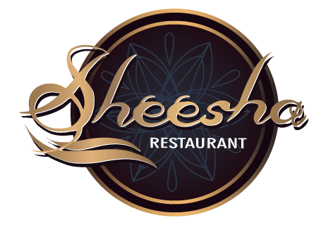 logo Sheesha Restaurant