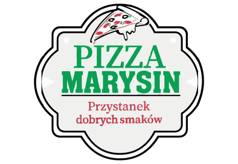 logo Pizza Marysin