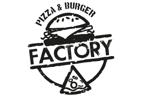 logo Pizza & Burger Factory