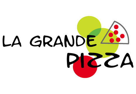 logo LaGrande Pizza