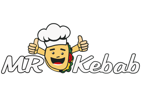 logo Mr. Kebab