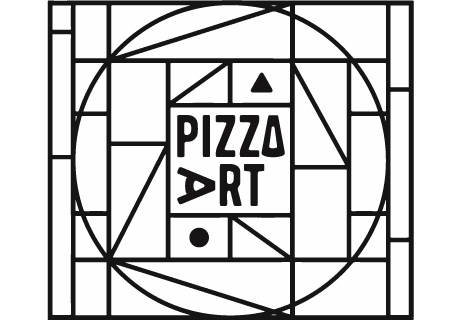 logo Pizza Art
