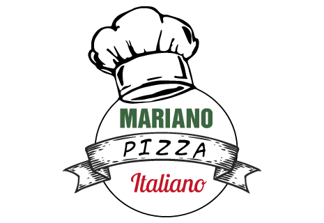 logo Pizza Mariano Italiano