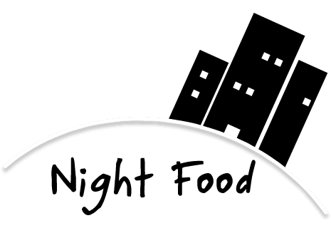 logo NightFood