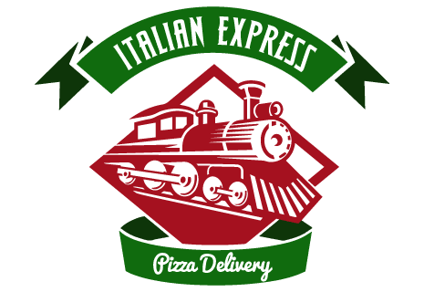 logo Italian Express Delivery