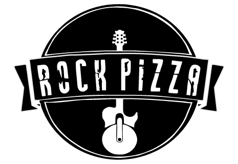 logo Rock Pizza