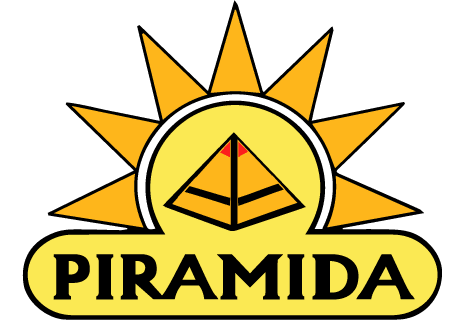 logo Piramida Kebab & Pizza