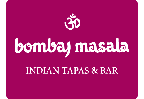 logo Bombaj Masala Indian Tapas & Bar