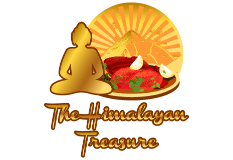 logo The Himalayan Treasure