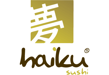 logo Haiku- Sushi Bar