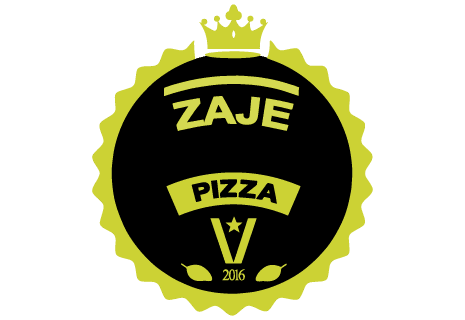 logo Zaje Pizza