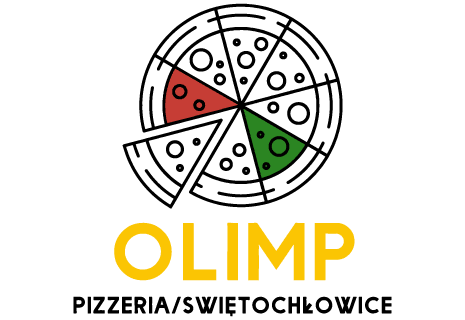 logo Pizzeria Olimp
