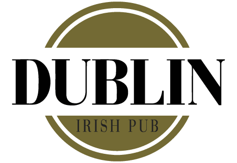 logo Irish Pub Dublin