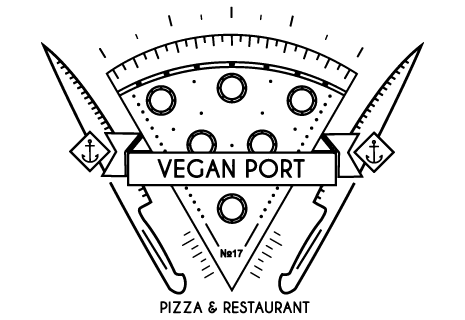 logo Vegan Port