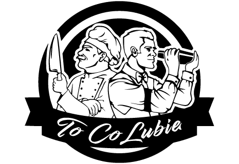 logo To co lubię
